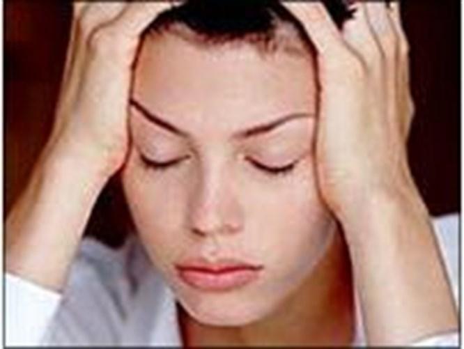 Depresyon menopozu tetikliyor